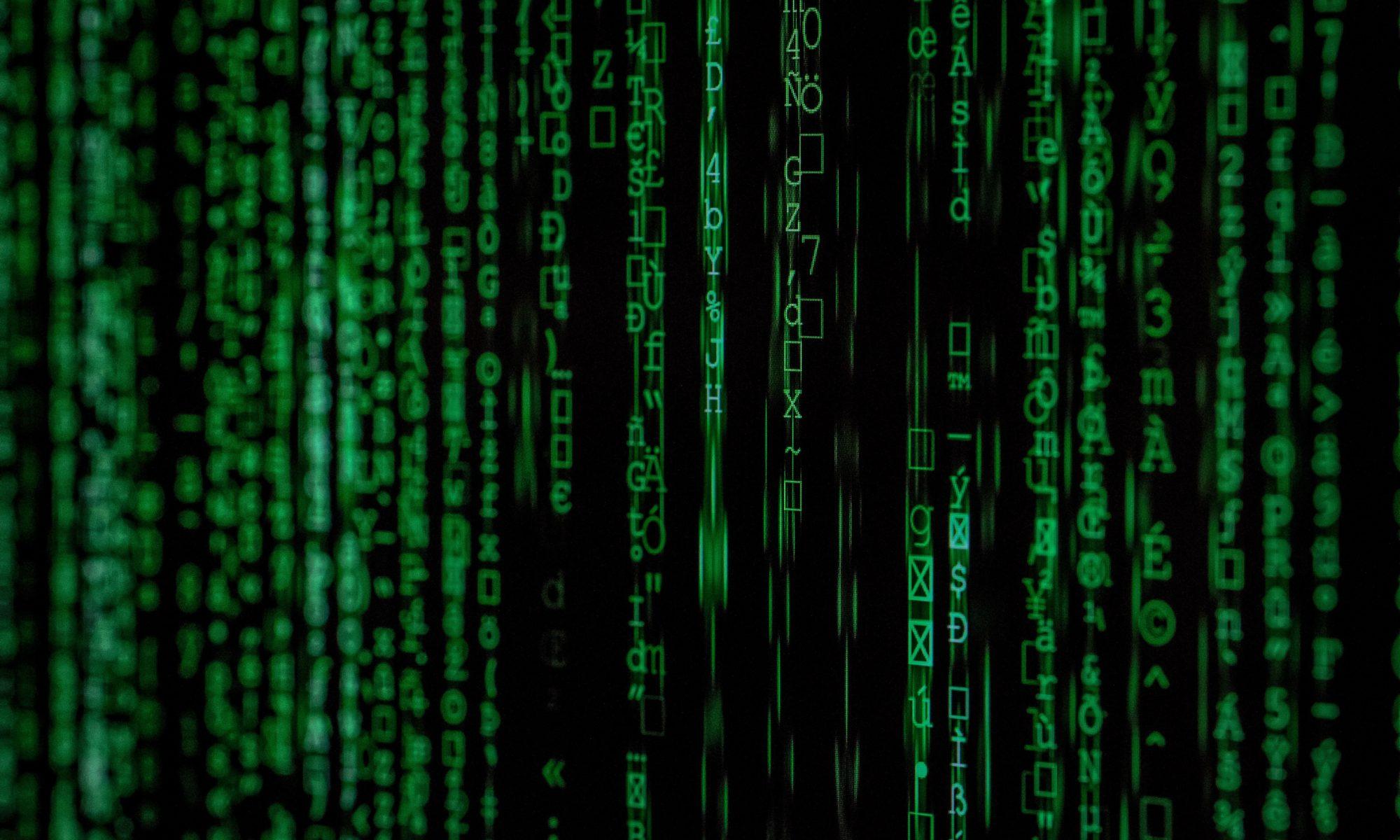 Symbolbild Darknet Recherchen für VICE
