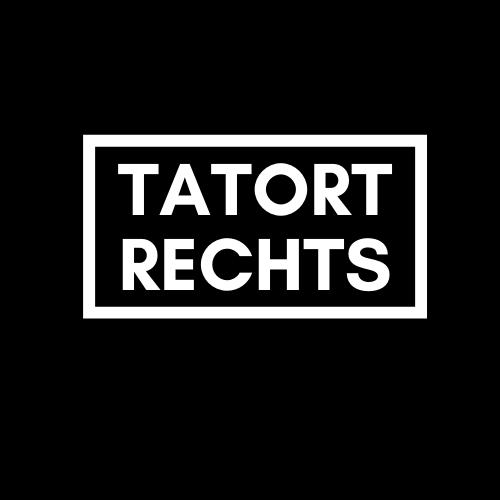 Logo Tatort Rechts_Anna Neifer